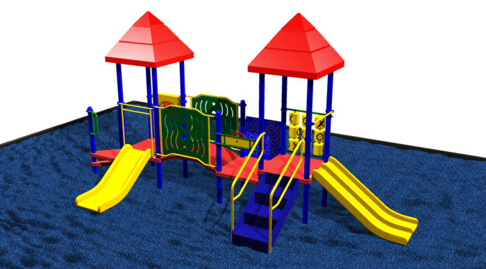 Small, Toddler Playsystem #5885