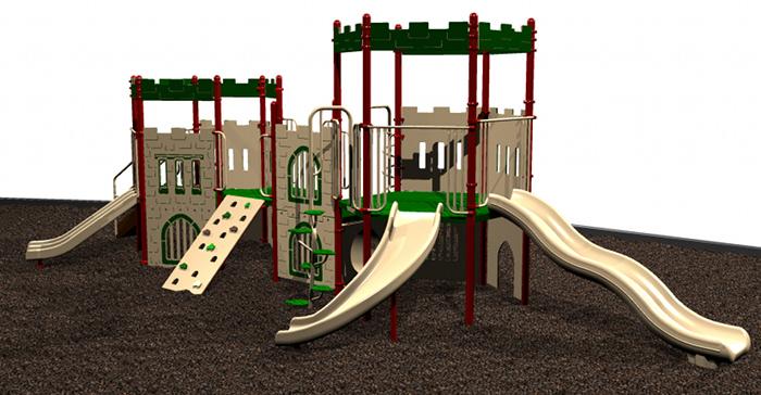 Castle Playsystem #7126-02-111