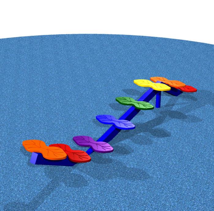 Balance & Coordination Challenge Walk Beam