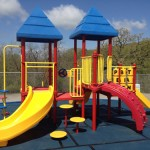 KidSoft Playground Safety Surfacing