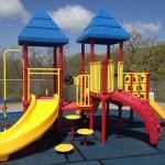 KidSoft Playground Safety Surfacing