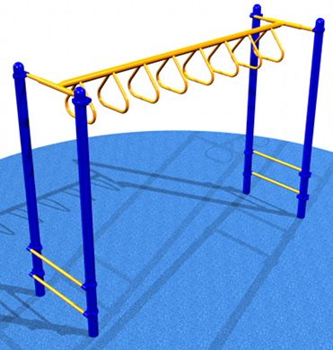 Overhead Loop Ladder