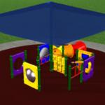 Playsystem #7258ss