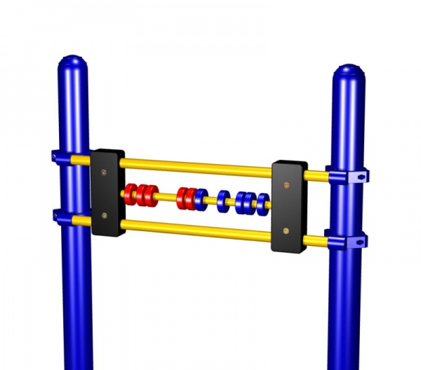 Abacus Playground Guardrail