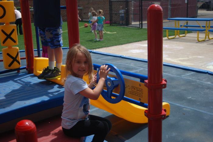 Tot Driver Playground Panel