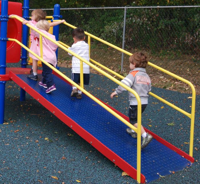 Crawlway Playground Accessory