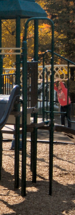 Firepole Playground Accessory