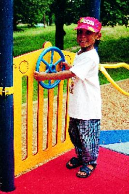 Driver Playground Panel