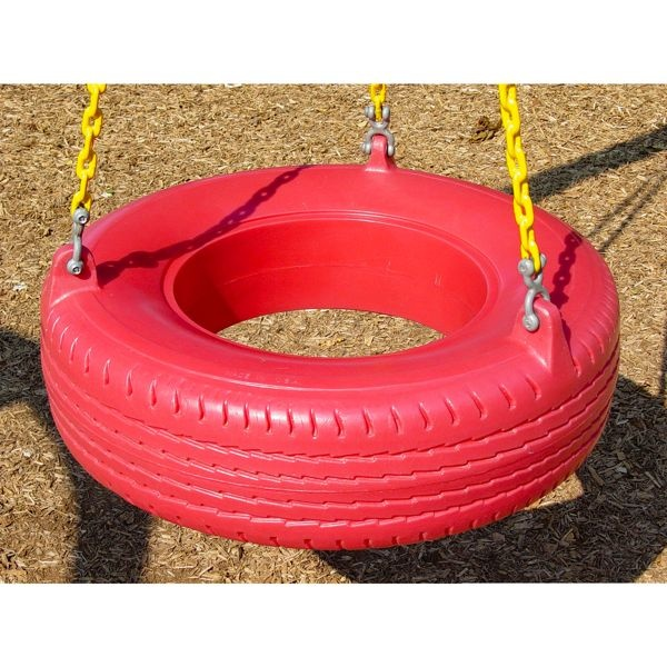 Playground Tire Swing Seat