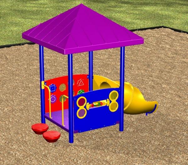 Playsystem #7548-02