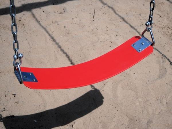 Belt swing seat rp a kidstuff playsystems inc
