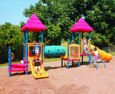 School Playground System